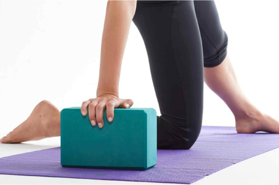 Yoga Products & Accessories